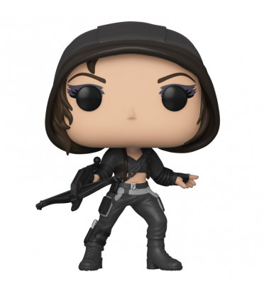 HUNTRESS / BIRDS OF PREY / FIGURINE FUNKO POP