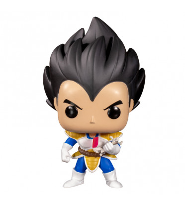 VEGETA OVER 9000 / DRAGON BALL Z / FIGURINE FUNKO POP / EXCLUSIVE SPECIAL EDITION