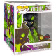 MALEFICENT AS THE DRAGON / MALEFICENT / FIGURINE FUNKO POP / EXCLUSIVE SPECIAL EDITION / GITD