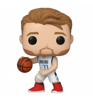 LUKA DONCIS / MAVERICKS / FIGURINE FUNKO POP