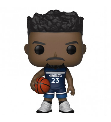 JIMMY BUTLER / MINNESOTA / FIGURINE FUNKO POP