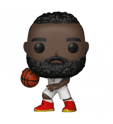 JAMES HARDEN / HOUSTON / FIGURINE FUNKO POP