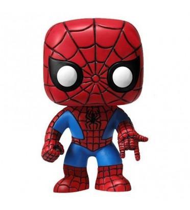 SPIDER MAN / MARVEL UNIVERSE / FIGURINE FUNKO POP