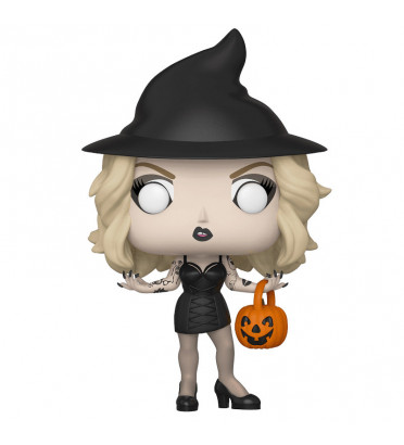 SHARON NEEDLES / SHARON NEEDLES / FIGURINE FUNKO POP / EXCLUSIVE SPECIAL EDITION