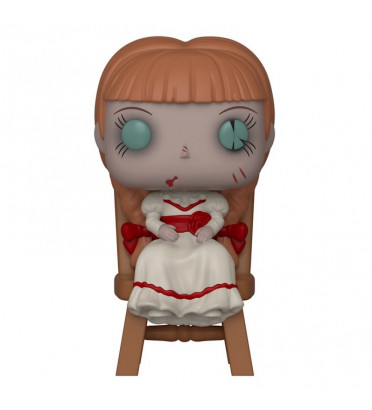 ANNABELLE CHAIR / ANNABELLE / FIGURINE FUNKO POP