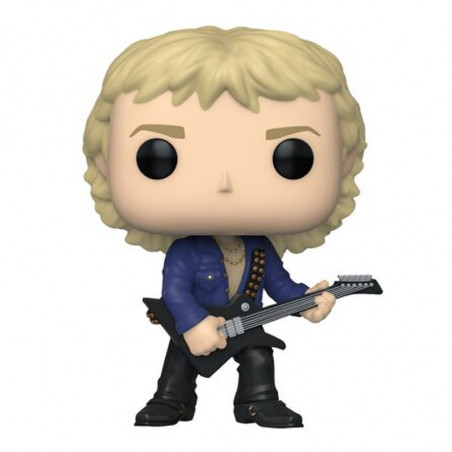 PHIL COLLEN / DEF LEPPARD / FIGURINE FUNKO POP