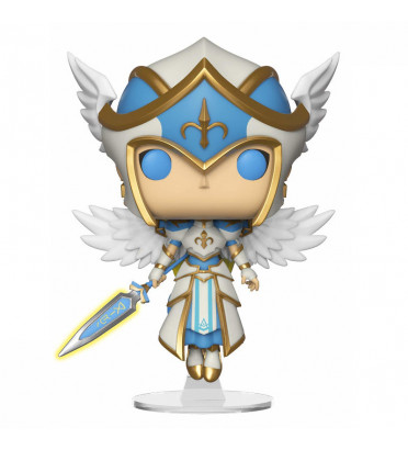 CAMILLA / SUMMONERS WAR / FIGURINE FUNKO POP / GITD
