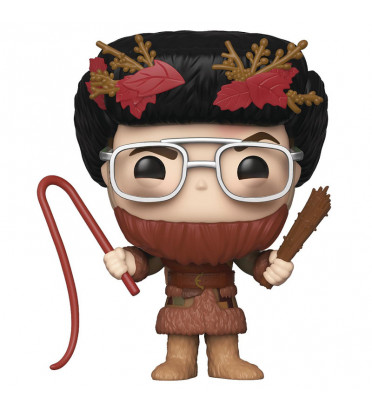 DWIGHT SCHRUTE AS BELSNICKEL / THE OFFICE / FIGURINE FUNKO POP