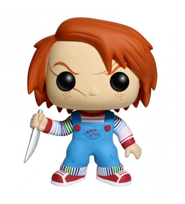 CHUCKY / CHILDS PLAY / FIGURINE FUNKO POP