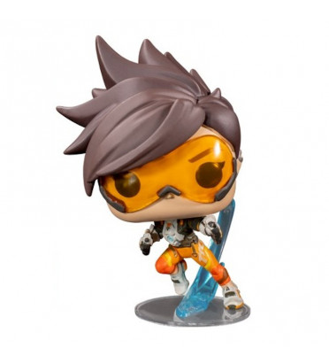 TRACER WITH GUN / OVERWATCH / FIGURINE FUNKO POP