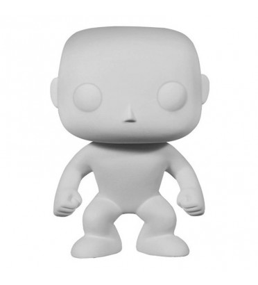 POP MALE / D.I.Y / FIGURINE FUNKO POP