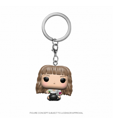 HERMIONE WITH POTIONS / HARRY POTTER / FUNKO POCKET POP