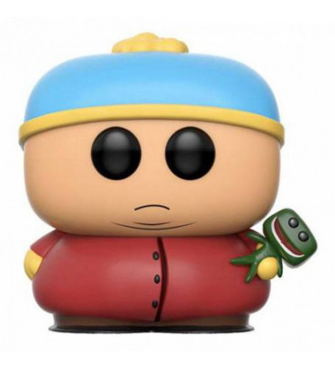CARTMAN AVEC CLYDE / SOUTH PARK / FIGURINE FUNKO POP