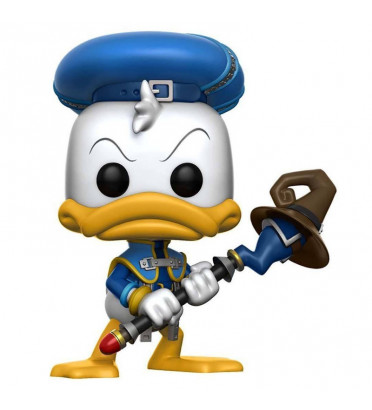 DONALD / KINGDOM HEARTS / FIGURINE FUNKO POP