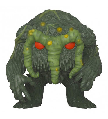 MAN THING / MARVEL / FIGURINE FUNKO POP / EXCLUSIVE SDCC 2019