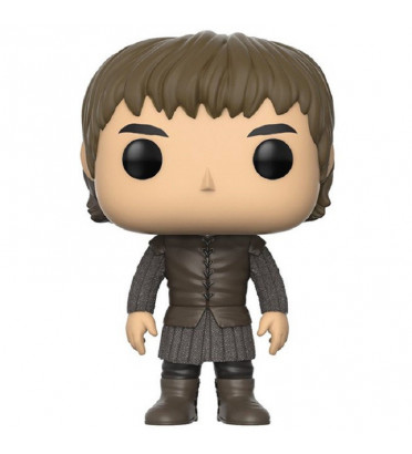 BRAN STARK / GAME OF THRONES / FIGURINE FUNKO POP