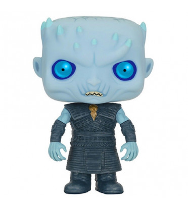 NIGHT KING / GAME OF THRONES / FIGURINE FUNKO POP