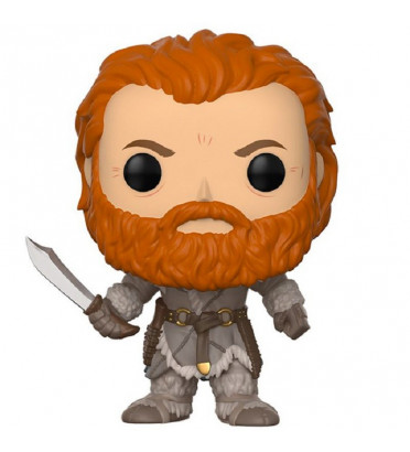 TORMUND GIANTSBANE / GAME OF THRONES / FIGURINE FUNKO POP