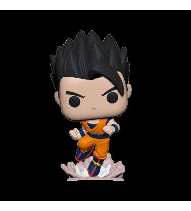 *** Pré-commande *** Dragon Ball Super-ssgss Goku Kamehameha Funko métallisé POP
