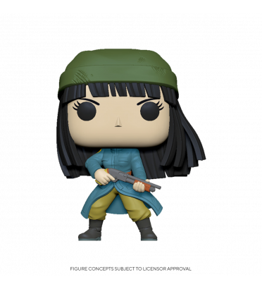 FUTURE MAI / DRAGON BALL SUPER / FIGURINE FUNKO POP