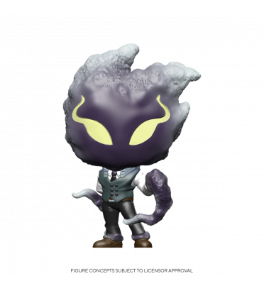 KUROGIRI / MY HERO ACADEMIA / FIGURINE FUNKO POP