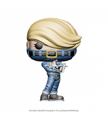 BEST JEANIST / MY HERO ACADEMIA / FIGURINE FUNKO POP