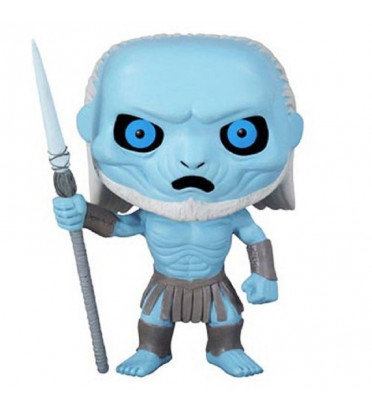 WHITE WALKER / GAME OF THRONES / FIGURINE FUNKO POP