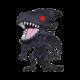 RED EYES BLACK DRAGON / YU-GI-OH / FIGURINE FUNKO POP