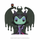 MALEFICENT ON THRONE / LA BELLE AU BOIS DORMANT / FIGURINE FUNKO POP