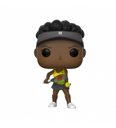 VENUS WILLIAMS / TENNIS LEGENDS / FIGURINE FUNKO POP