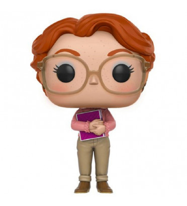 BARB / STRANGER THINGS / FIGURINE FUNKO POP