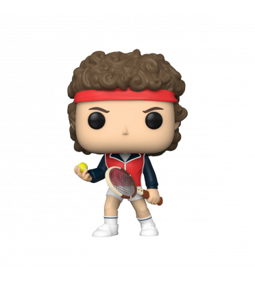 JOHN MC ENROE / TENNIS LEGENDS / FIGURINE FUNKO POP