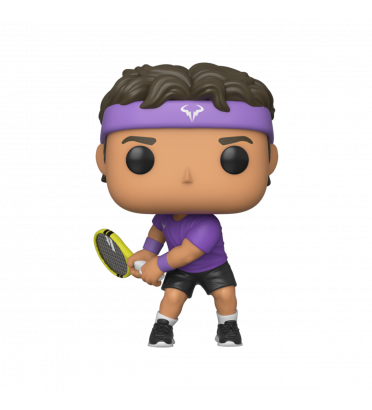 RAFAEL NADAL / TENNIS LEGENDS / FIGURINE FUNKO POP