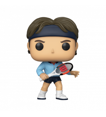 ROGER FEDERER / TENNIS LEGENDS / FIGURINE FUNKO POP