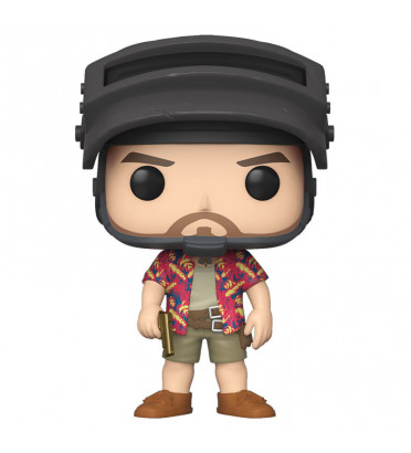 SANHOK SURVIVOR / PUBG / FIGURINE FUNKO POP