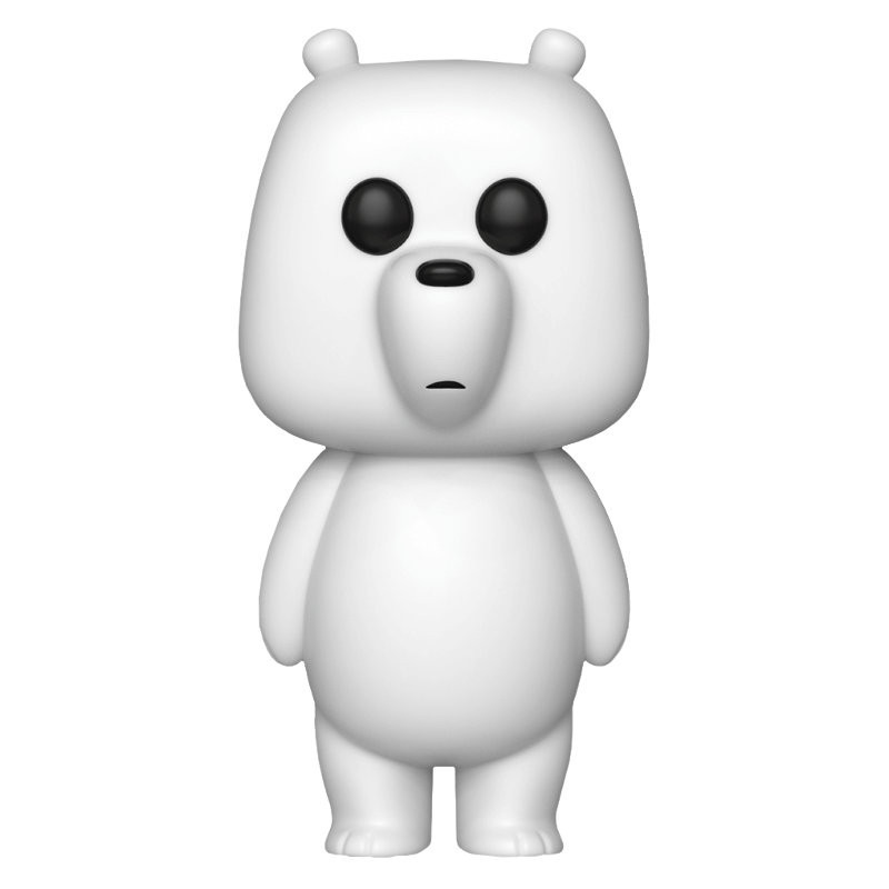 ICE BEAR / OURS POUR UN ET UN POUR TOURS / FIGURINE FUNKO POP