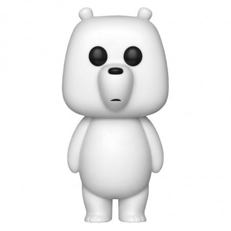 ICE BEAR / OURS POUR UN ET UN POUR T'OURS / FIGURINE FUNKO POP