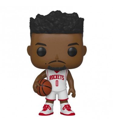 RUSSEL WESTBROOK / HOUSTON ROCKETS / FIGURINE FUNKO POP