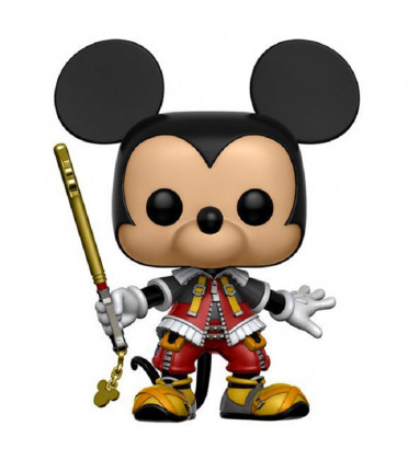 MICKEY / KINGDOM HEARTS / FIGURINE FUNKO POP