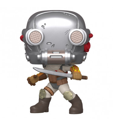 IMMORTAL SHROUDED / RAGE / FIGURINE FUNKO POP