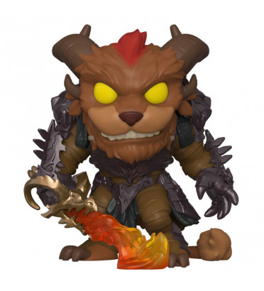 RYTLOCK / GUILD WARS 2 / FIGURINE FUNKO POP