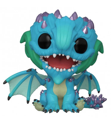 BABYE AURENE / GUILD WARS 2 / FIGURINE FUNKO POP
