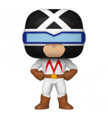 RACER X / SPEED RACER / FIGURINE FUNKO POP