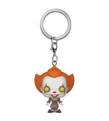PENNYWISE MAIN OUVERTE / IT / FUNKO POCKET POP