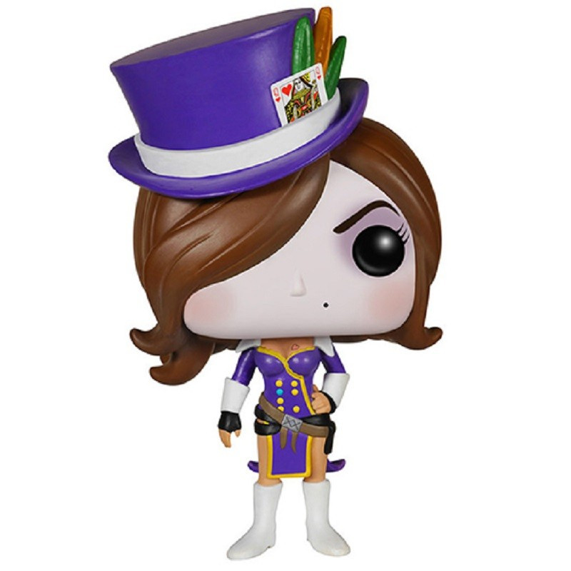 MAD MOXXI / BORDERLANDS / FIGURINE FUNKO POP
