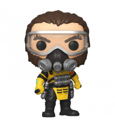 CAUSTIC / APEX / FIGURINE FUNKO POP