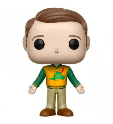 JARED / SILICON VALLEY / FIGURINE FUNKO POP