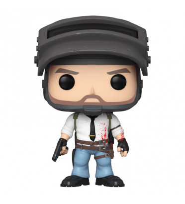 THE LONE SURVIVOR / PUBG / FIGURINE FUNKO POP