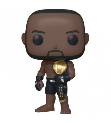 JON JONES / UFC / FIGURINE FUNKO POP