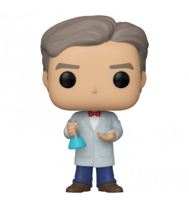 BILL NYE / BILL NYE / FIGURINE FUNKO POP